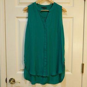 Addianna Papell sleeveless blouse